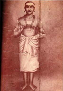 Image result for மாணிக்கவாசகர்