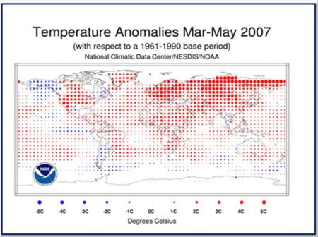 Climate Chang & Extreme Weather Conditions (10)